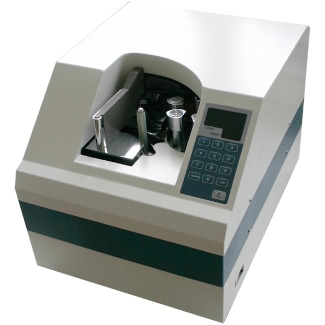 BC-180. Der Spindel Counter der Ecoin 2000 GmbH aus Hamburg