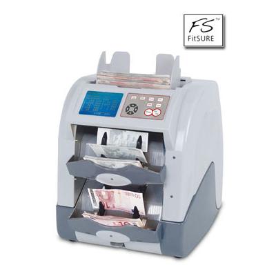 FS 302. Der schnelle Banknotensorter der Ecoin 2000 GmbH aus Hamburg
