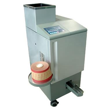 Pro-Wrap-M-L. Der Hochleistungsmünzrollierautomat von Ecoin 2000 GmbH aus Hamburg